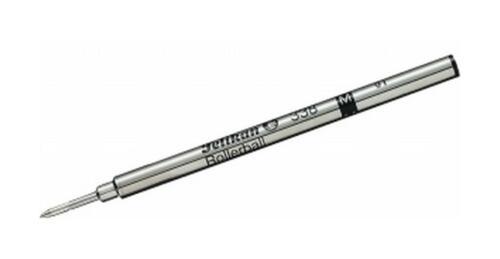 schwarz Pelikan Tintenroller-Minen 338 F Stärke