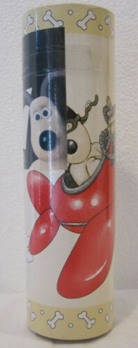 WALLACE /& GROMIT SEALED WALLPAPER BORDER AIRPLANE COLLECTABLE 2 AVAILABLE 11yds