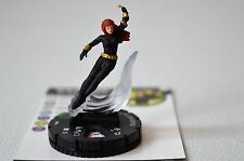 Marvel Heroclix Avengers/Defenders War Black Widow Uncommon 026