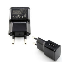 EU Micro Plug USB Wall Charger Adapter For Samsung Galaxy S4 S3 S2 Note 2 HOS#3