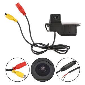 12V-120-Camera-Recul-Vue-Arriere-Pour-VW-Bora-Golf-MK4-MK5-MK6-Beetle-Polo