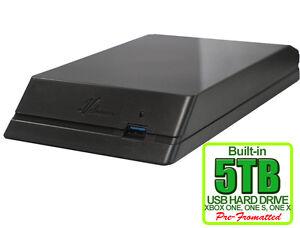 New-Avolusion-HDDGear-5TB-5000GB-USB-3-0-External-XBOX-ONE-Gaming-Hard-Drive