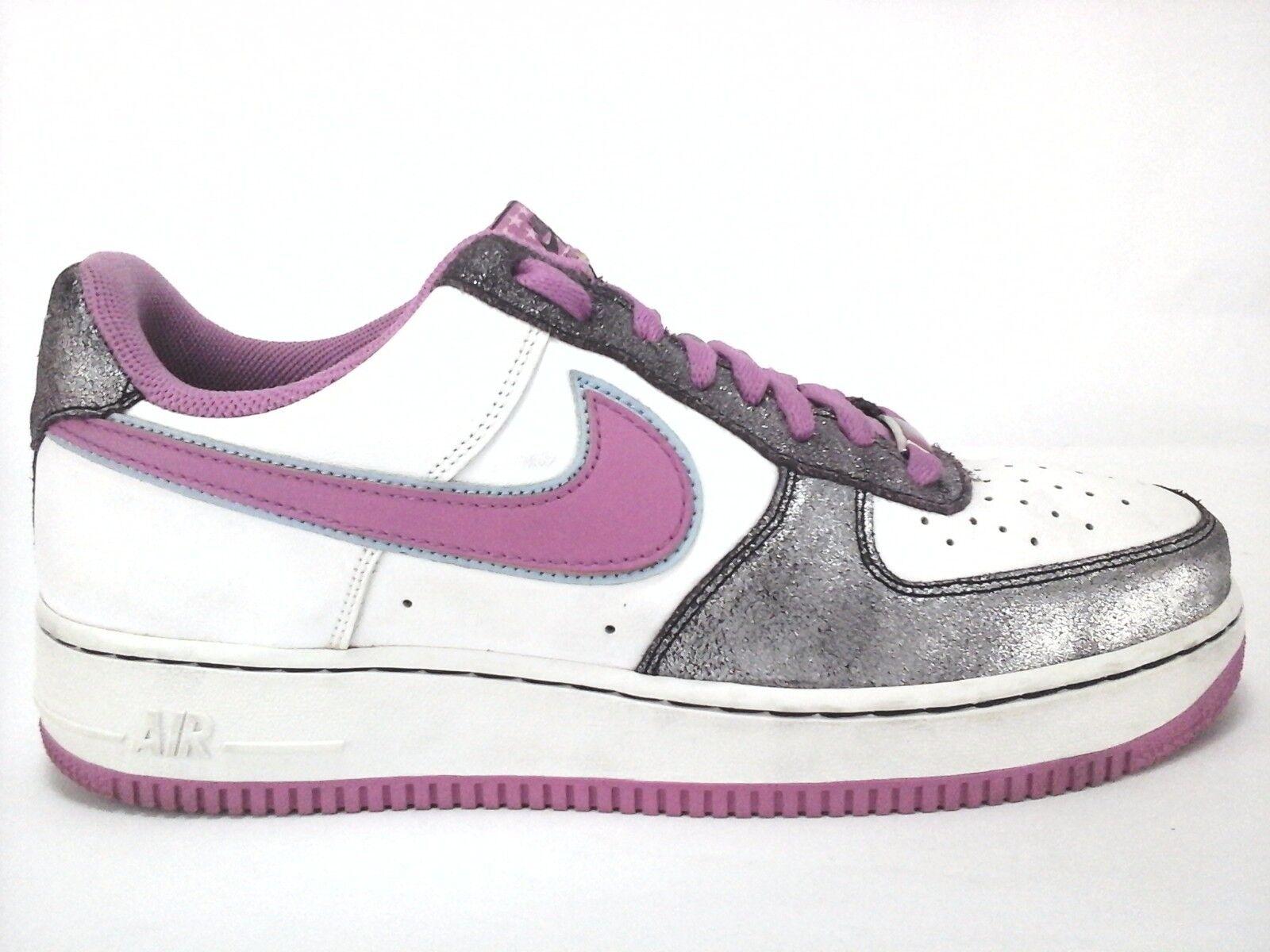 Nike air force donne scarpe 11 rosa sneaker edizione