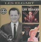 The Great Sound of Les Elgart/It's De-Lovely by Les Elgart (CD, Mar-2006, Collectables)