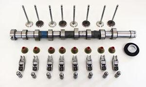 Ford-1-4-1-5-amp-1-6-TDCi-8V-completo-del-arbol-de-levas-Kit-con-valvulas-AV6Q6250BA-1685737
