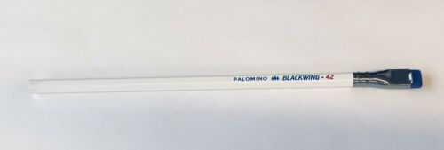 Jackie Robinson Limited Edition One Pencil PALOMINO BLACKWING #42