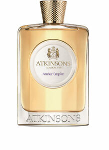 Atkinsons-Amber-Empire-Eau-de-toilette-3-3-oz-100ml-New-In-Box