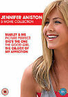 Jennifer Aniston Collection (DVD, 2011)