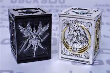 Jacksdo Saint Seiya Myth Cloth Pandora Box Hades God of Underworld+Athena SQT18