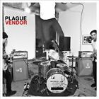 Free to Eat [EP] by Plague Vendor (CD, Apr-2014, Epitaph (USA))