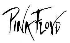Decal Vinyl Truck Car Sticker - Music Rock Bands Pink Floyd