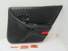GRAND PRIX REAR BACK DOOR PANEL RIGHT R RH RR PASSENGER INTERIOR COVER ARM REST