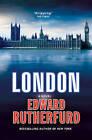 London by Edward Rutherfurd (Paperback, 2010)