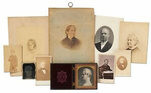 Previously-Undiscovered-Quarter-Plate-Daguerreotype-Portrait-of-Horace-Mann