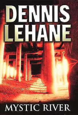 Mystic River, Lehane, Dennis | Paperback Book | Good | 9780593044766