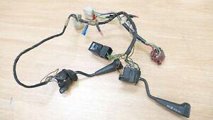 BMW-Stalks-and-Ignition-Switch-61321374868-61311372583-61311375186