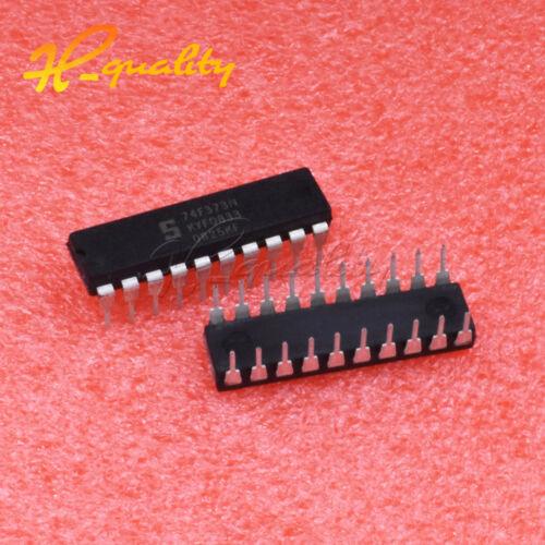 1PCS//5PCS 74F373N 74F373 DIP-20 FAIRCHILD INTEGRATED CIRCUIT