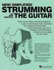 Strumming the Guitar by Ron Centola (Paperback / softback, 2012)