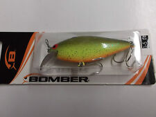 "Hard To Find Older Bomber Speed Shad,#B04,3.25/"",Oxbow Bream"