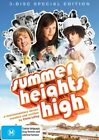 Summer Heights High (DVD, 2008, 3-Disc Set)