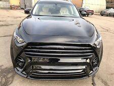 "Body Kit for Infiniti FX37 FX30d FX35 FX50/QX 70 (S51) 2008-17 ""Renegade"""
