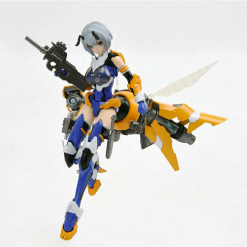 Nuke Martix 1//12 School Shock BEE Girl Armor Model Kit   New