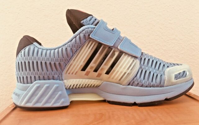 release date: 76fb3 019c6 New Adidas Climacool 1 CMF Tactile Blue Mens Running Shoes BA7267 Size 9