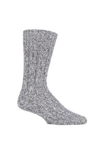 1 Pair Country Pursuit Pennine Walker Wool Blend Socks 7-11 UK 41-45 EU