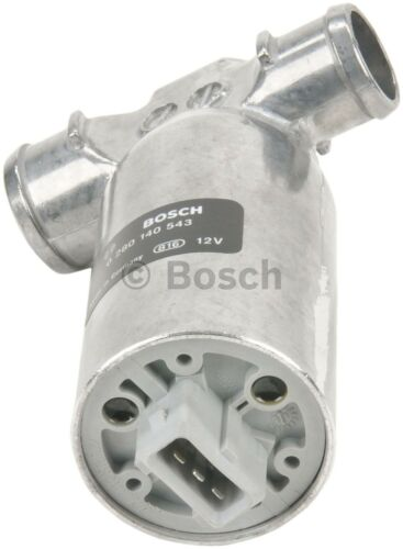 For Porsche 911 3.6 H6 Body Style Fuel Injection Idle Air Control Valve Bosch