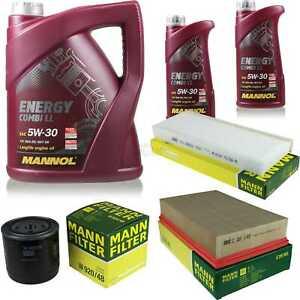 Inspeccion-filtro-de-paquetes-set-5w30-aceite-del-motor-Nissan-Pathfinder-r51-Navara-d40