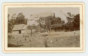 PHOTO-CDV-vue-d-039-un-Chateau-a-identifier