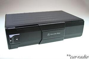 original mercedes d2b cd wechsler mc3198 a0028207989 6. Black Bedroom Furniture Sets. Home Design Ideas