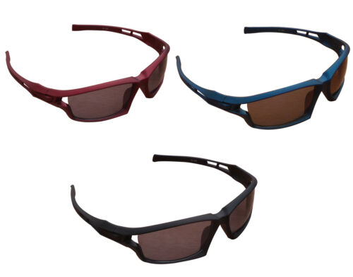 ACCLAIM A1 Hiking Sports Sunglasses Plastic Frame Vented Polycarbonate Lens