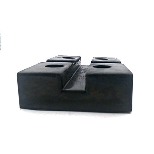 4PCS Heavy Duty Arm Pads For Car Lift Made Of Premium Grade Tendon Rubber