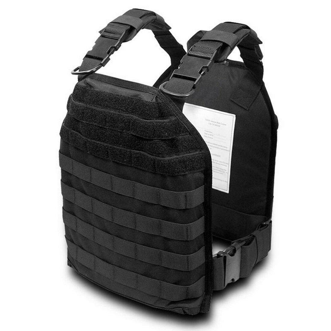 NEW Security Pro USA Modular Plate Carrier