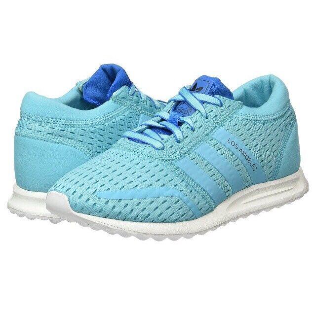 Új Womens Adidas Originals Los Angeles Alacsony Edzőcipők Cipőméret UK5 EUR38 US6.5