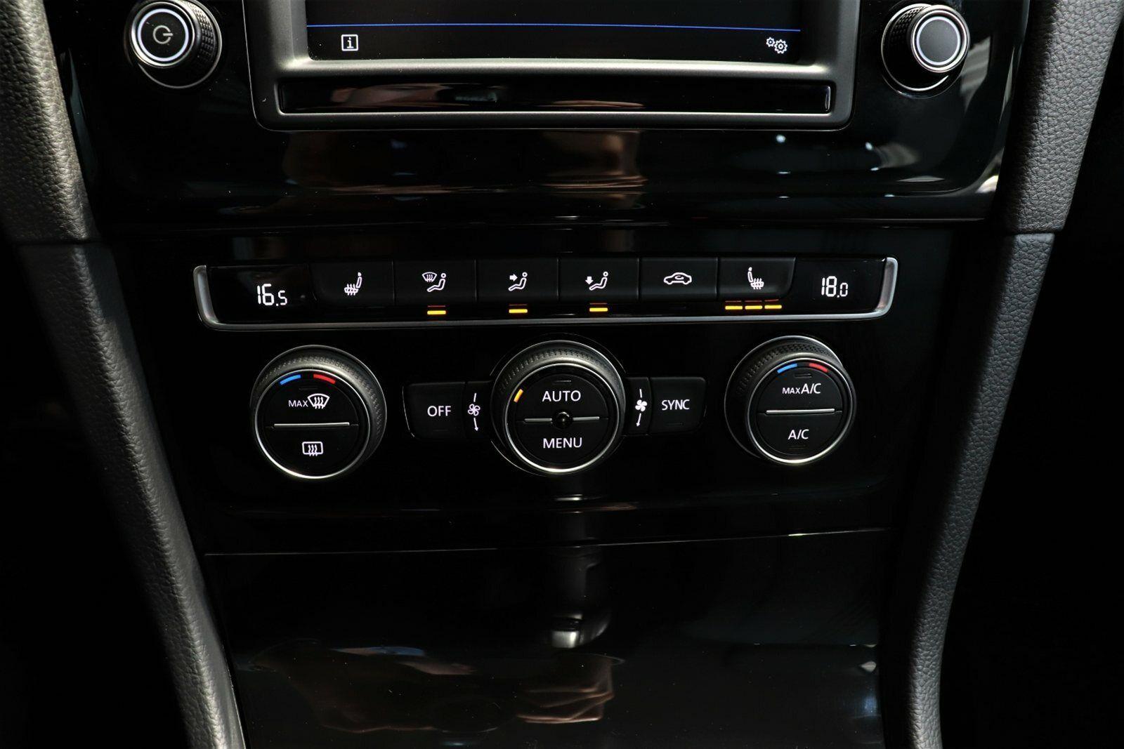 VW Golf VII TSi 125 Allstar Variant DSG BM