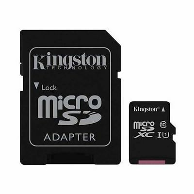 128gb tarjetas de memoria SanDisk para LG g8x thinq microSD SDXC lector de tarjetas