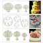 Cake-Decration-Tool-Set-68pcs-21-Sets-Fondant-Cake-Cutter-Mold-Sugarcraft-Molds miniatuur 3