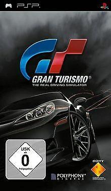 Gran Turismo de Sony Computer Entertainment | Jeu vidéo | état bon