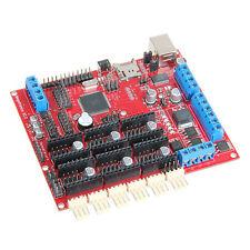 Megatronics V2.0 Board controller for  LCD2004 and Nema17 Match Pololu DRV8825