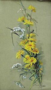 Signe-Paula-Boehm-Date-1898-Fleurs-de-Prairie