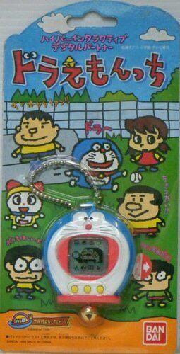 Charafu Doraemon Fish chip Bento cooking Furikake BANDAI