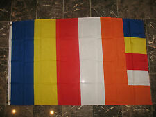 3x5 Budda Buddha Buddhism Buddhist Flag 3'x5' house banner