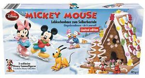 Micky-Maus-Lebkuchenhaus-Lebkuchen-Knusperhaus