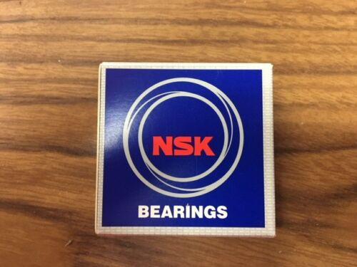 6203 ZZC3 NSK Shielded Ball Bearing 17X40X12 mm