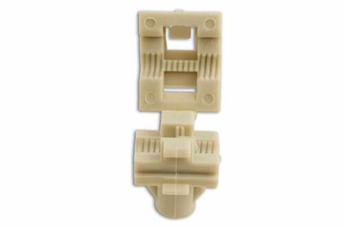 General Clip Garniture Serrure Porte Rod Clip pour GM PK 5031656 Connect