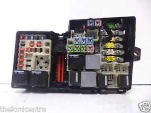 image is loading genuine-ford-focus-diesel-cut-off-fuse-box-