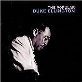Duke Ellington : The Popular... CD Value Guaranteed from eBay's biggest seller!