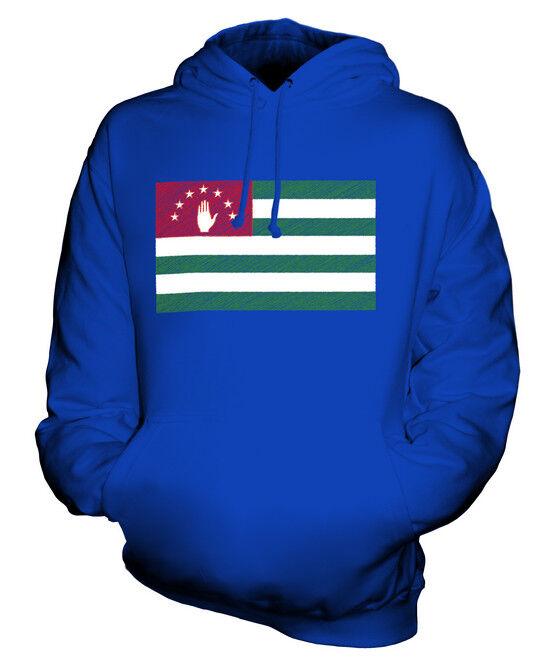 ABKHAZIA SCRIBBLE FLAG FLAG FLAG UNISEX HOODIE TOP GIFT APSNY ABKHAZIYA  | Am praktischsten  | Preiszugeständnisse  | Neueste Technologie  ab02db